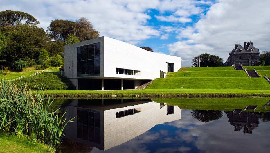 The museum galleries of the National Museum of Ireland - Country Life